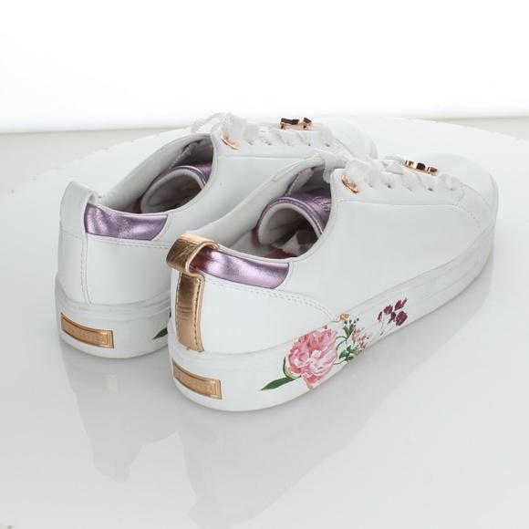 Ted Baker Shoes | Giellip Whiteserenity